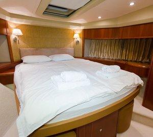 The 19m Yacht PAMANGO