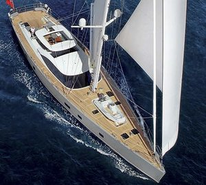 The 30m Yacht PENELOPE