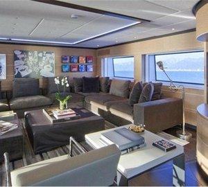 The 43m Yacht SOFIA 3