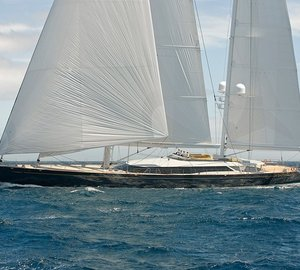 The 56m Yacht MONDANGO 3