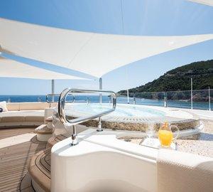 The 81m Yacht ROMEA