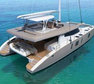 The 22m Yacht 19TH HOLE