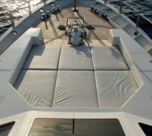 The 31m Yacht EVIDENCE