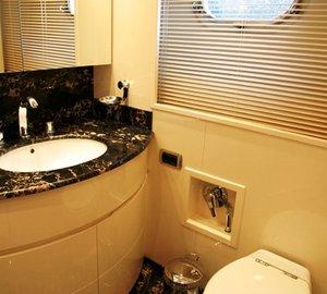 CASPIAN KING -  Bathroom