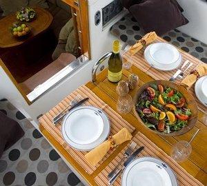 CONTINGENCY - Alfresco dining