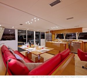 Feel So Good Yacht Charter Details Lagoon 62 Charterworld Luxury Superyachts