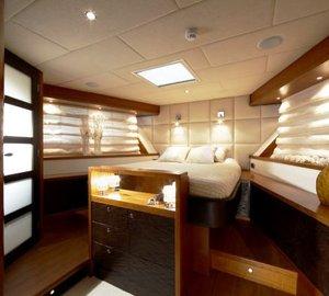 Darsea -  VIP Cabin