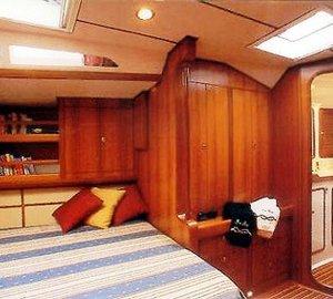 FARBAY - Master Cabin