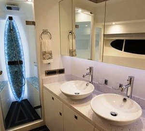 Horizon PC 60 SEA BOSS -  Master Ensuite