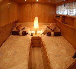 IFA PHUKET - Twin Cabin