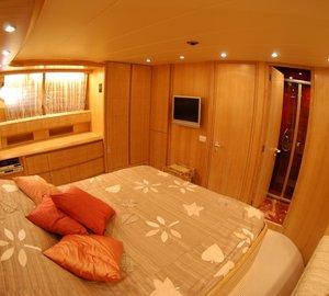 IFA PHUKET - VIP Cabin