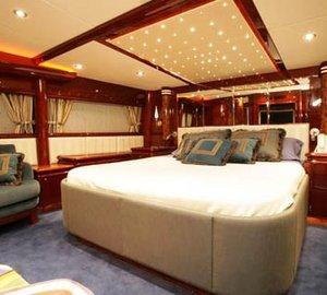 MELANYA - VIP Stateroom