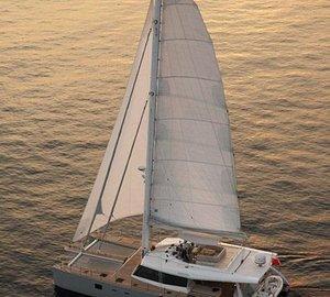 MISS KIRSTY - Sailing