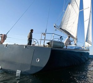 MITI - Sailing Stern