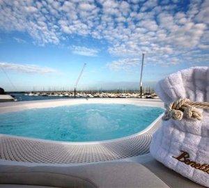 Ocean Dream -  Spa Pool