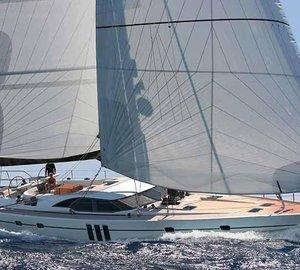 SPIRIT OF PHANTOM -  Sailing 2