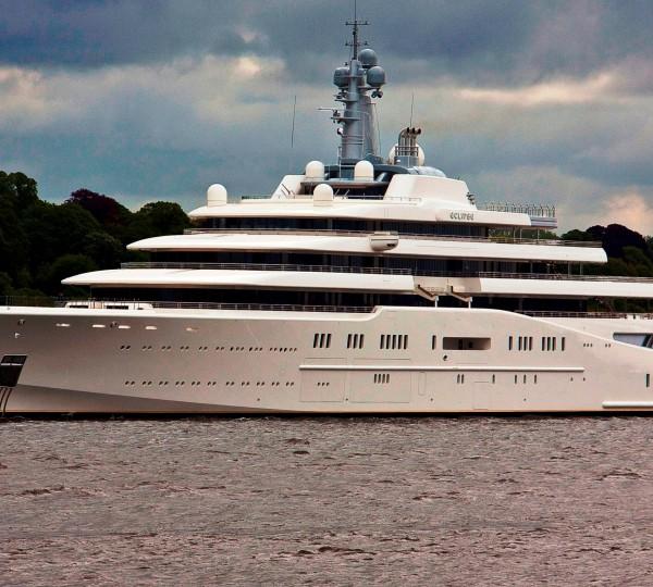 Eclipse Yacht Charter Details Blohm Voss Charterworld Luxury