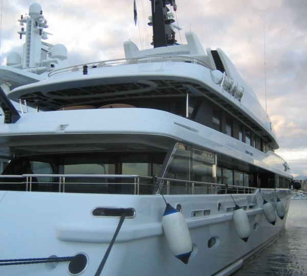 See The Entire List Of Luxury Yachts 58m 190 Ft In Length