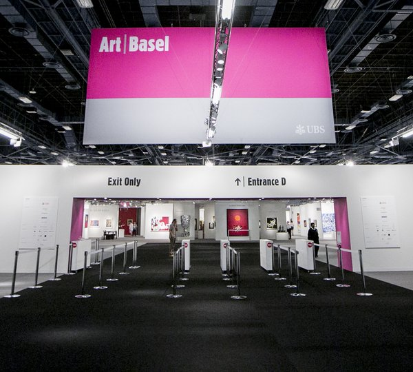 Art Basel Miami Event Yachts | The Complete 2019 & 2020