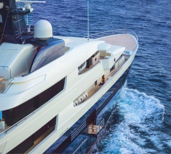 Luxury Yacht Charter | Private Superyacht Charter | CharterWorld