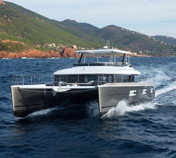 mediterranean yacht charter prices