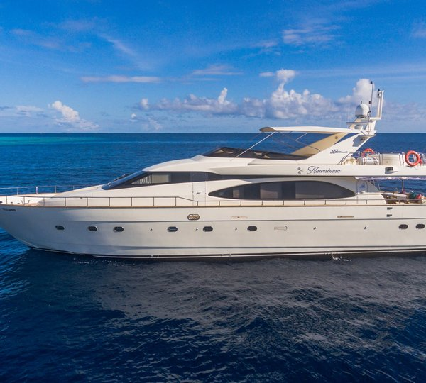 View: 100s of Yacht Charter Price Deals ~ Save 40