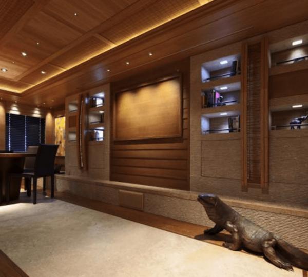 Tri Mix Interior : Freire shipyard image gallery interior exterior