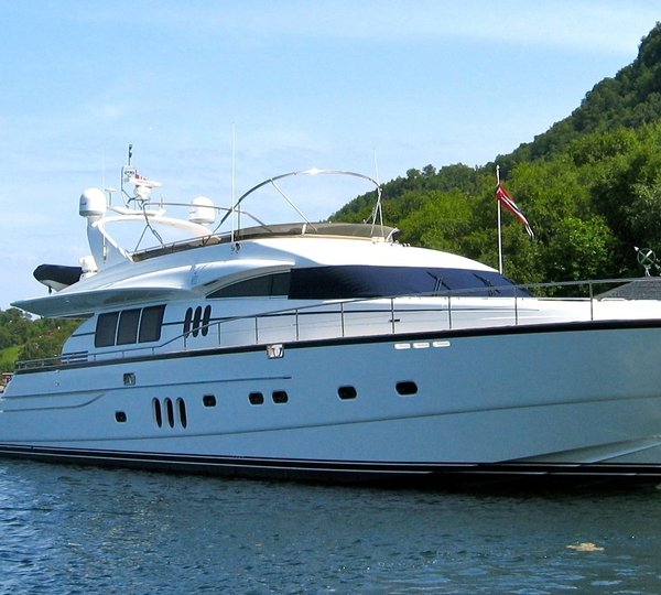 First look inside all new princess 75 motor yacht yacht for Princess 75 motor yacht