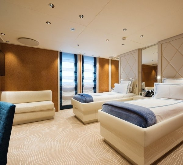 Queen miri yacht charter details neorion syros shipyard