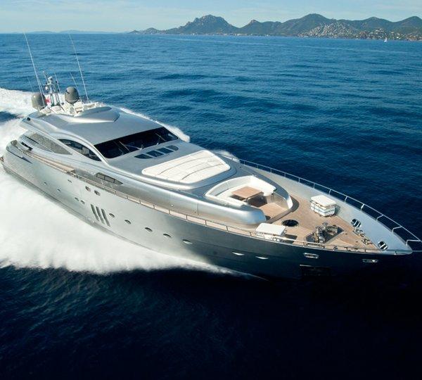 pershing 115 39 motor yacht video charterworld luxury yacht charters. Black Bedroom Furniture Sets. Home Design Ideas