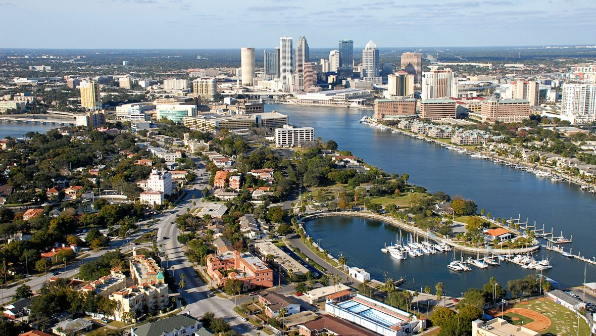 Florida Jacksonville Florida cruising map with gay