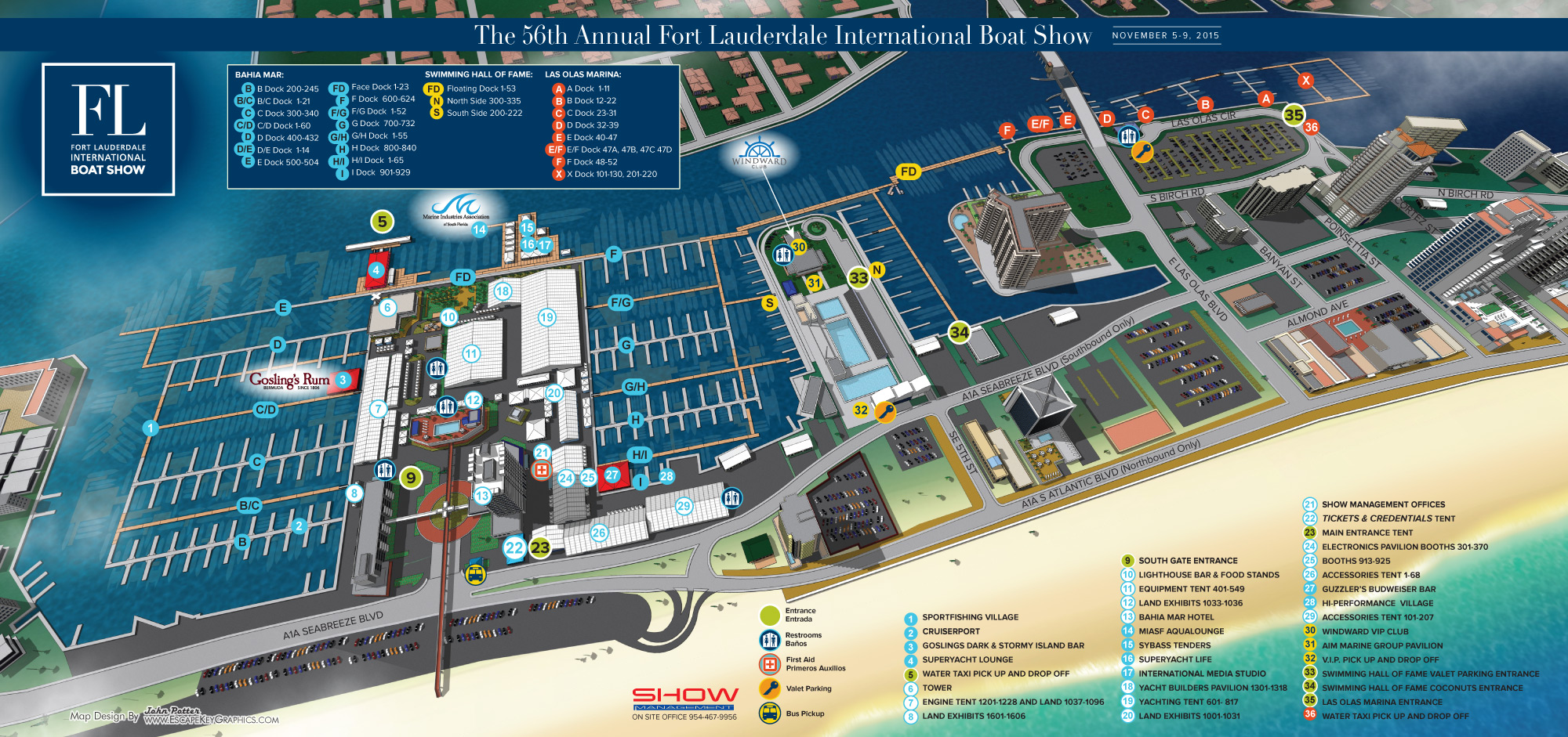 Fort Lauderdale Boat Show 2020.Fort Lauderdale Boat Show Flibs The Complete 2019 2020