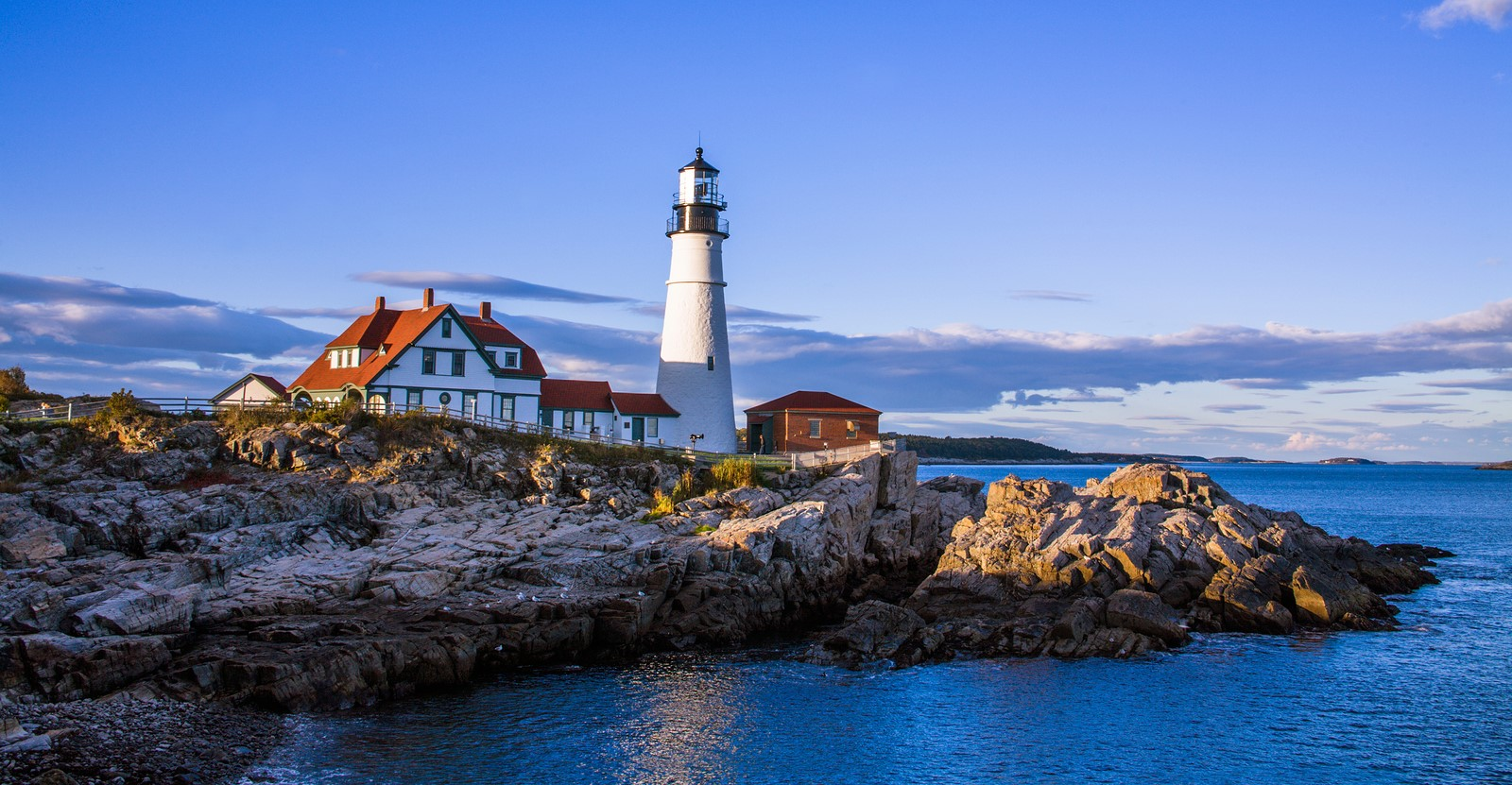 Best Islands Off The Coast Of Maine