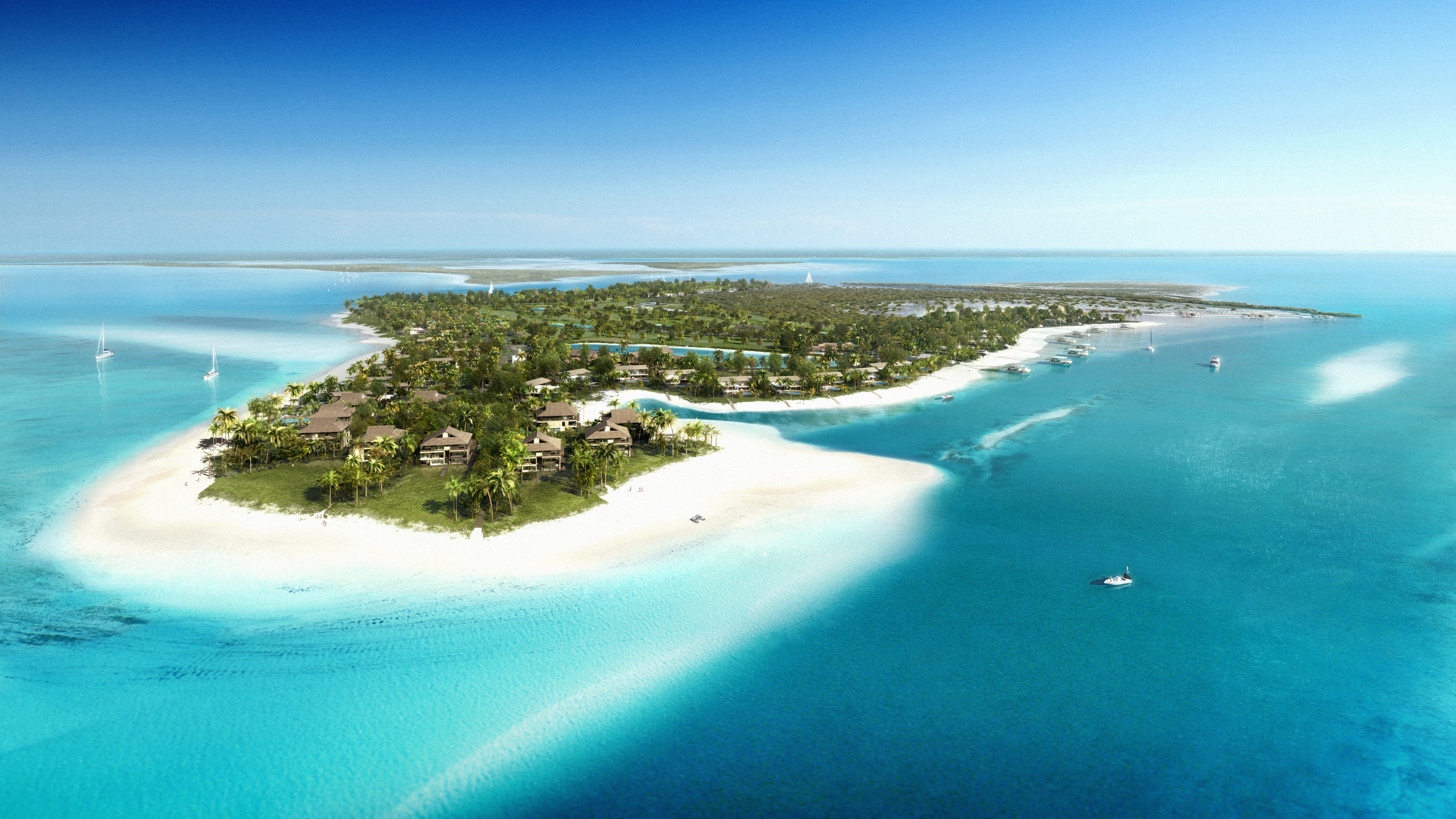 Yacht Charters In The Turks And Caicos Islands Charterworld