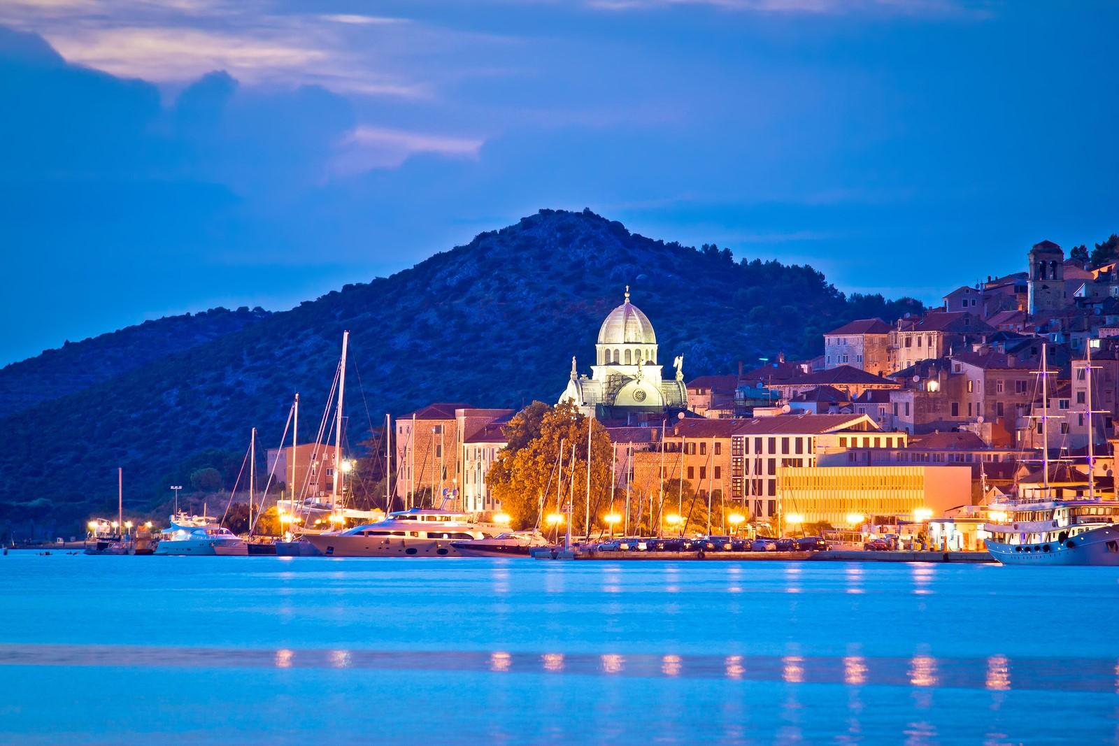 CROATIA Luxury Yacht Charters | 2019/2020 Superyacht Guide