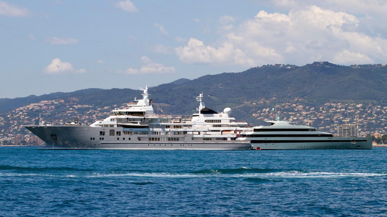 Cannes Yacht Charter Boats The Complete 2019 2020 Guide By