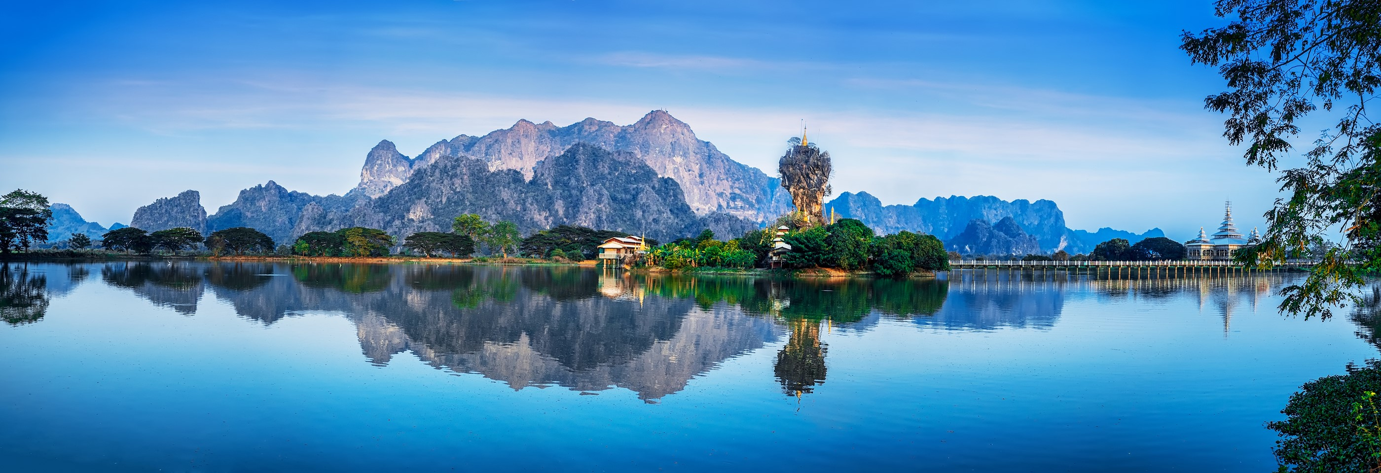 Myanmar Burma Yacht Charters The Complete 2018 Amp 2019
