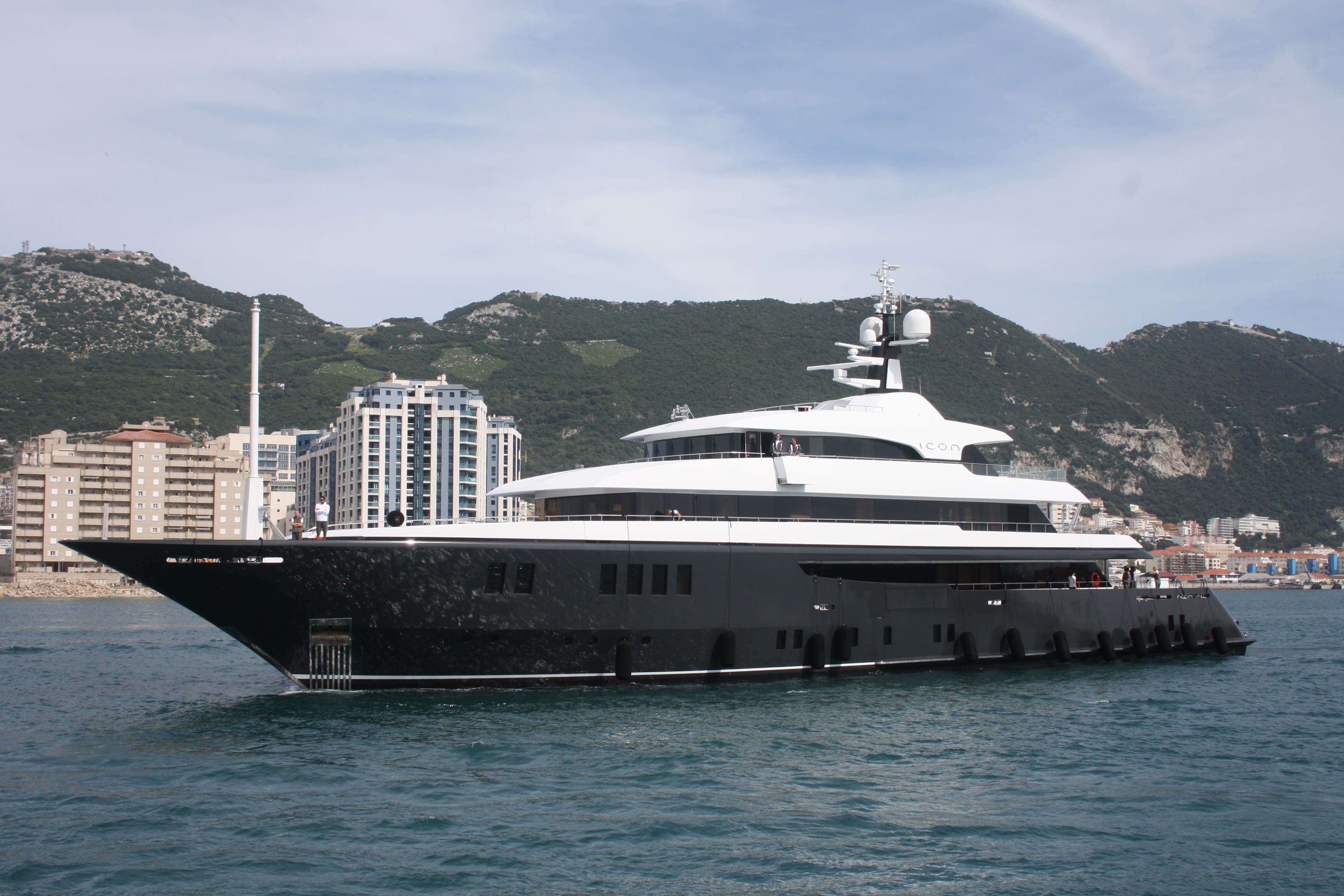 21 of 23. ICON Yachts