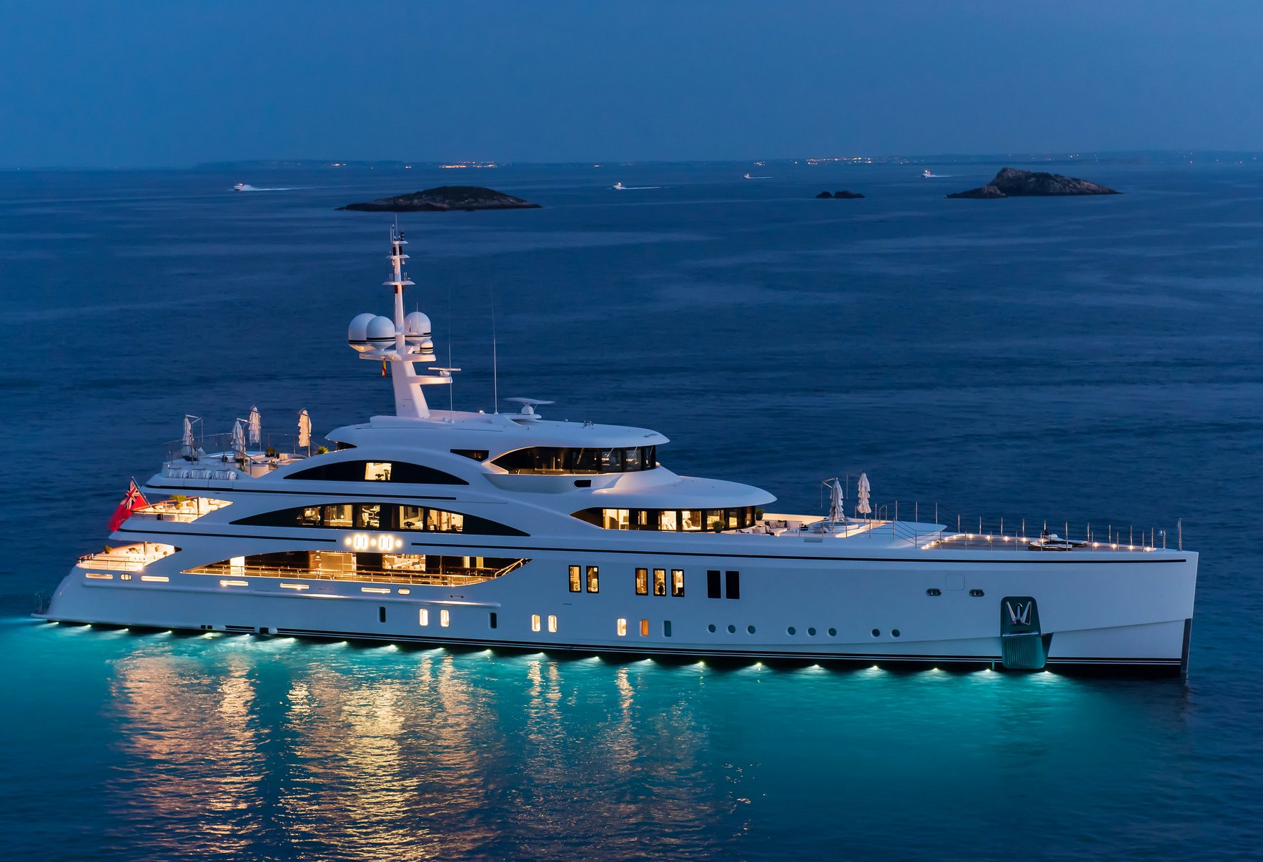 south of france yacht charters