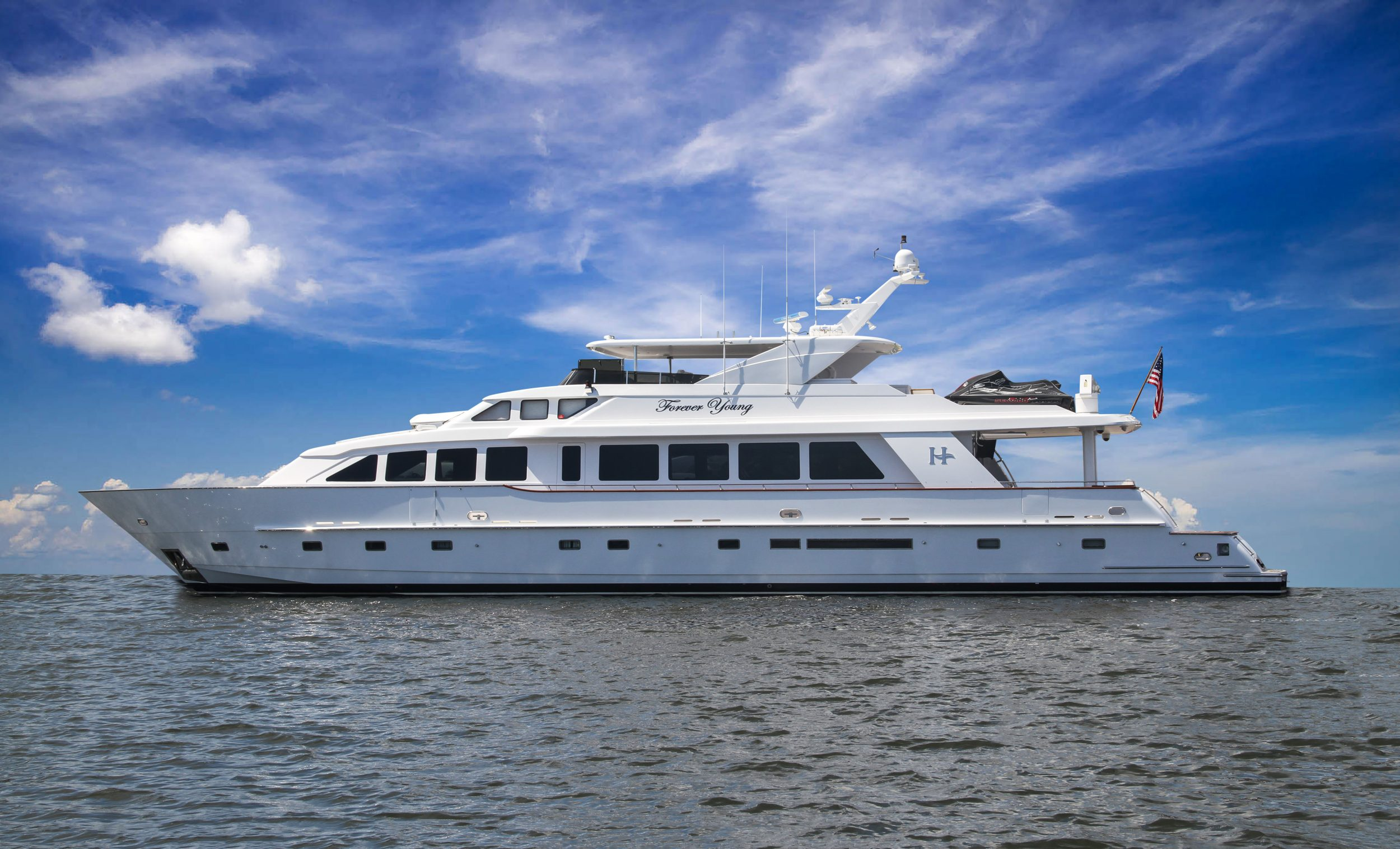 HARGRAVE Yachts, Superyachts, Luxury Yachts, Yachts for