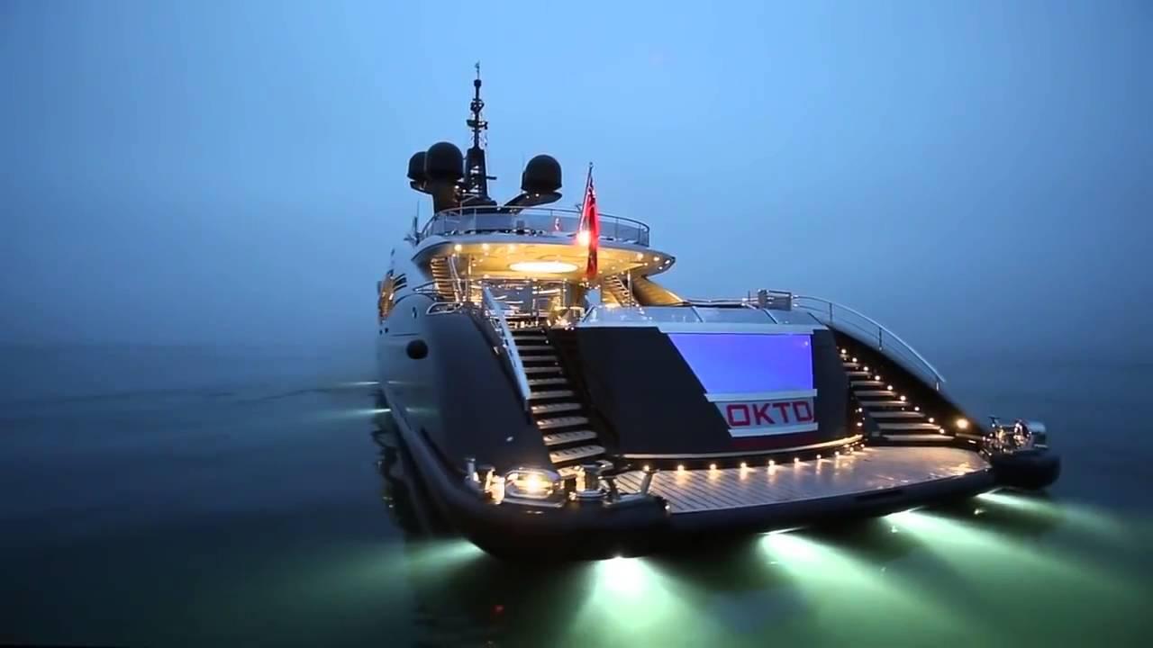 ISA YACHTS | CHARTERWORLD Luxury Yachts For Charter