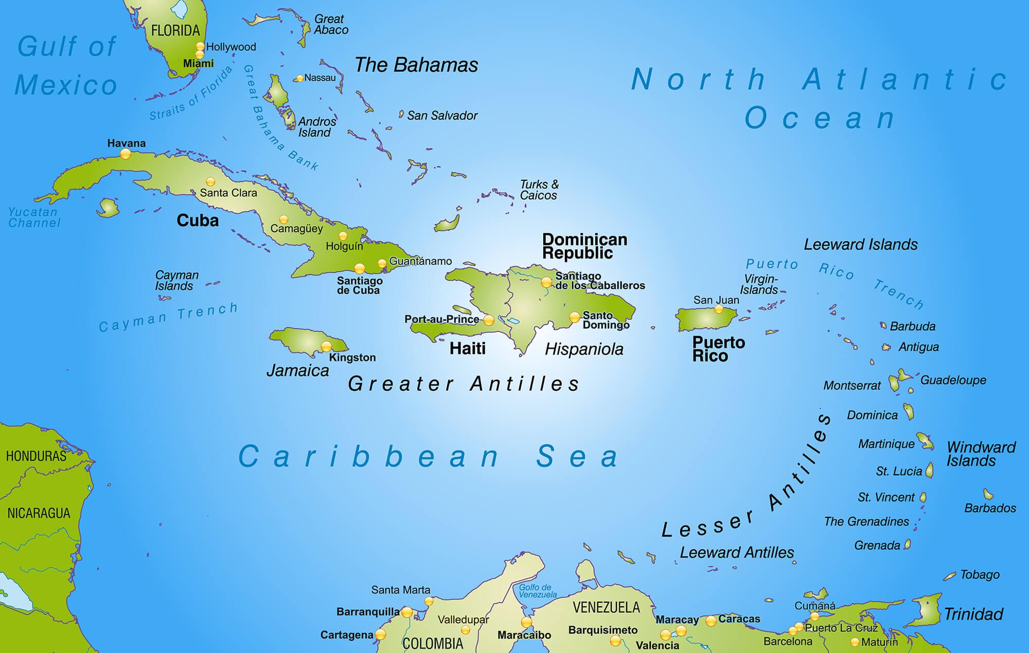 Caribbean Yacht Charter   Complete 2019/2020 Guide   CharterWorld