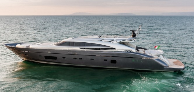 Ab Yachts Builder Of Luxury Yachts For Charter And Private Use