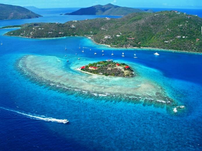 Skippered Yacht Charters Virgin Islands Or Caribbean