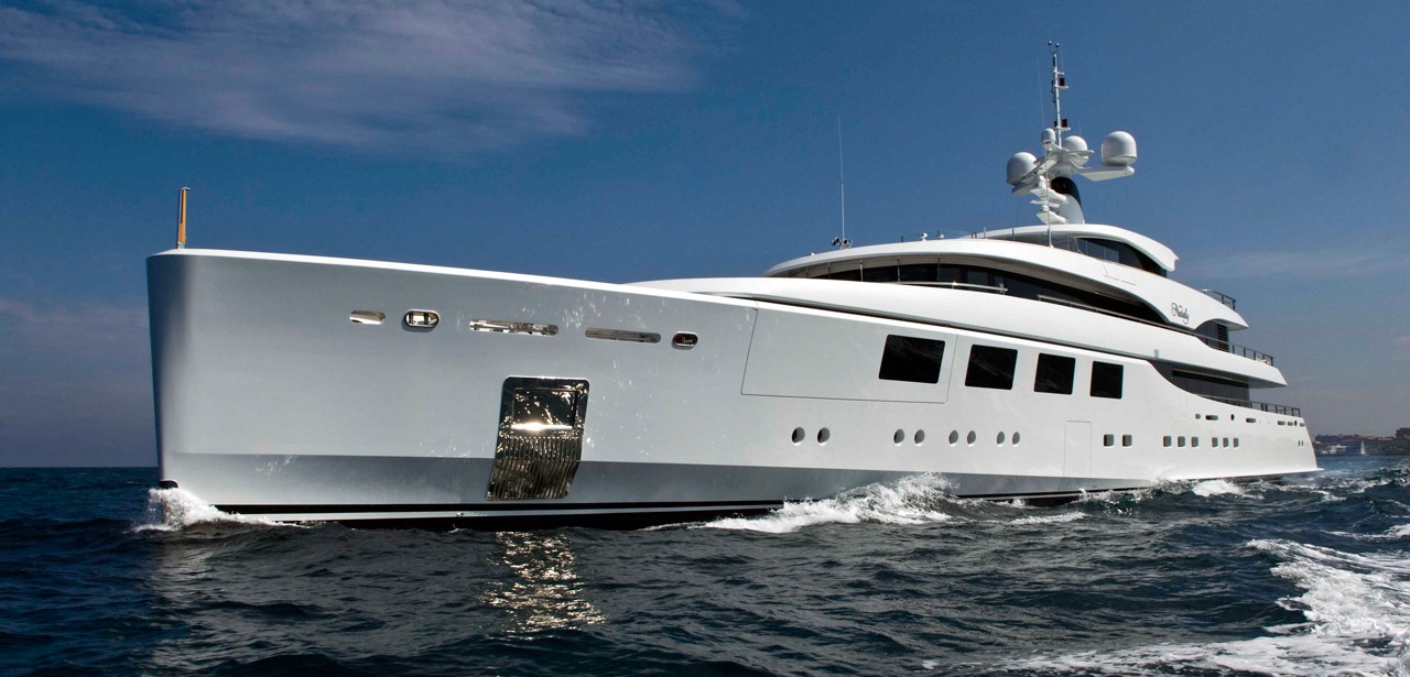 Superyachts For Sale >> Luxury Yacht Sales How To Purchase Superyachts For Sale