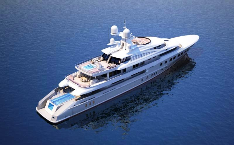 Dunya Yachts Charterworld Luxury Yachts For Charter