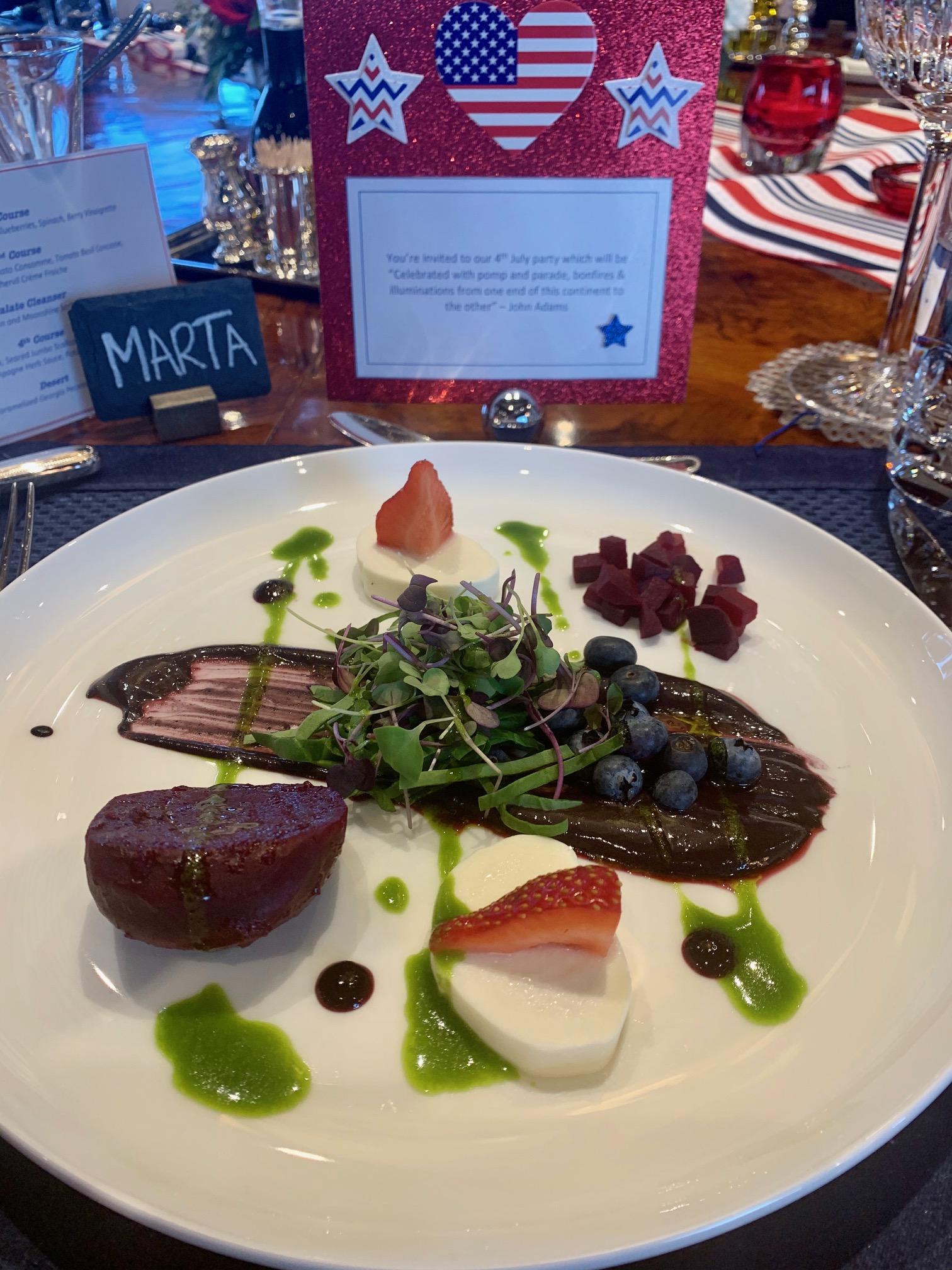 Amarula Sun Lunch - Bahamas Charter Show 2020