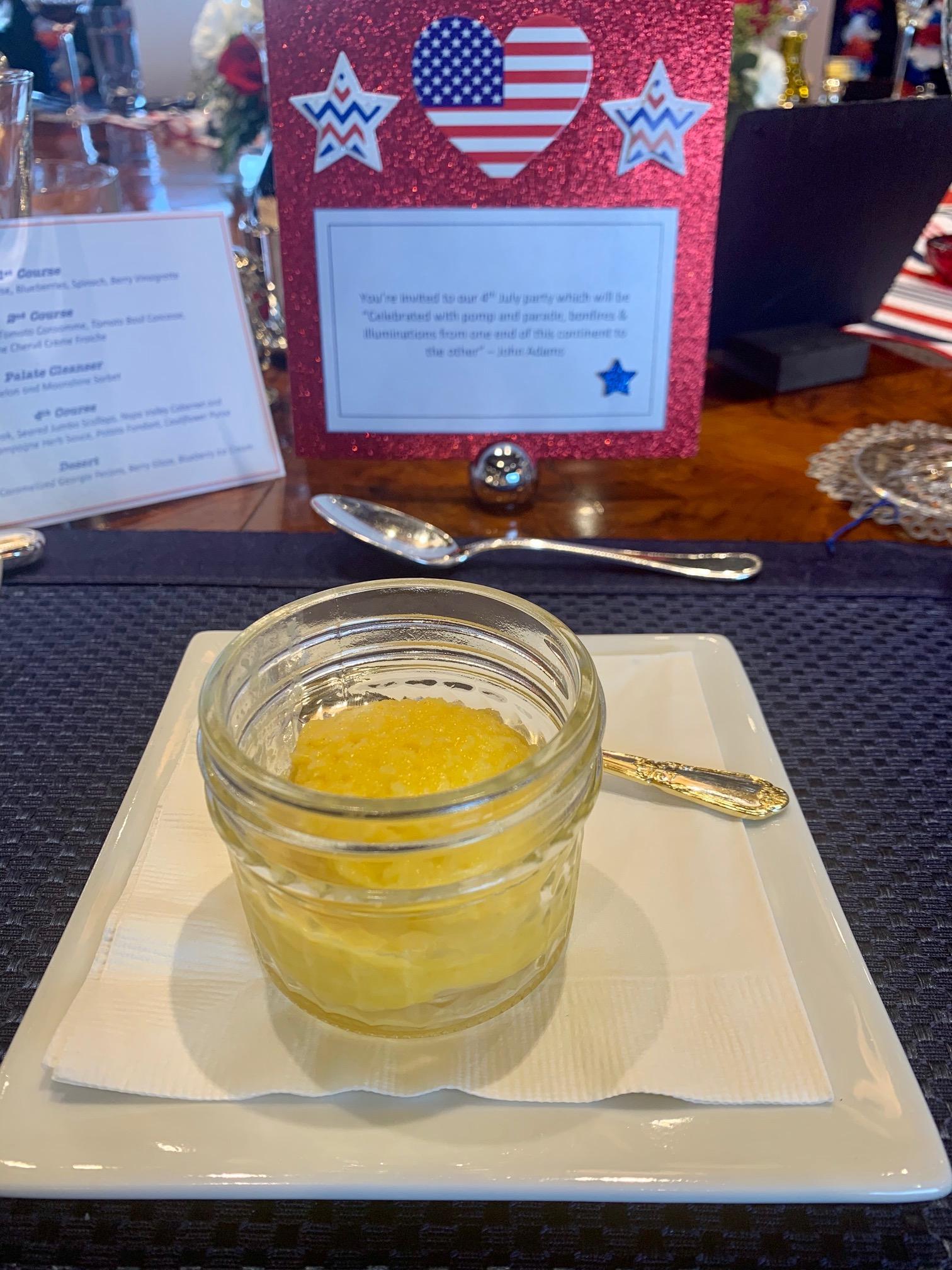 Amarula Sun Lunch at the Bahamas yacht charter show