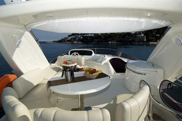 The 21m Yacht ADAM