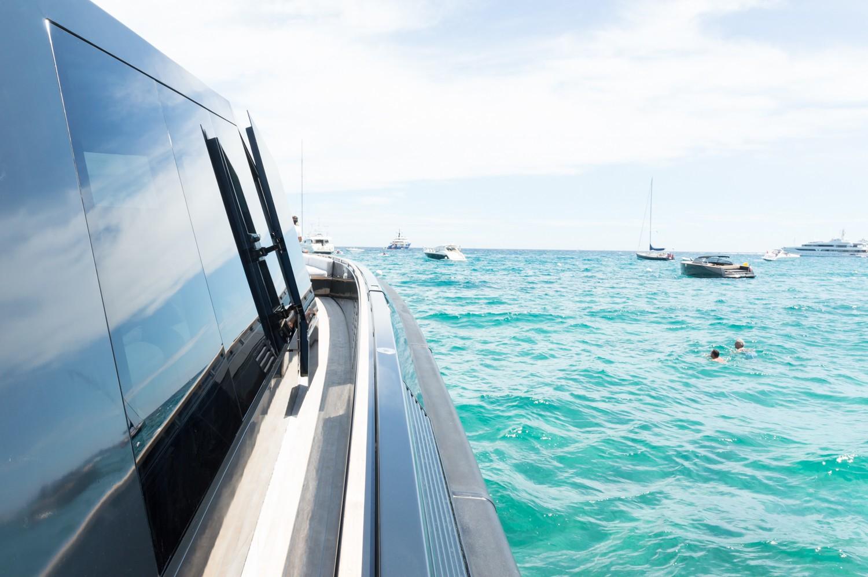 The 22m Yacht ASH